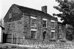 House on Cronton Road, Cronton