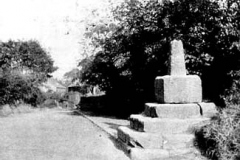 Cronton Cross, Cronton