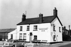 Unicorn Inn, Cronton