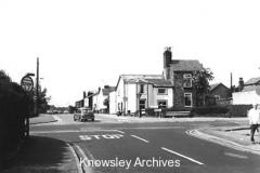Cronton Crossroads