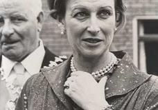 Princess Alexandra in Halewood