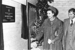 Princess Alexandra visits Halewood