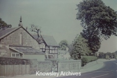 Church Road, Halewood