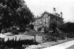 The Grange, Huyton