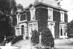 Croft House, Archway Road, Huyton