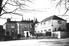 Fernwood, Huyton College