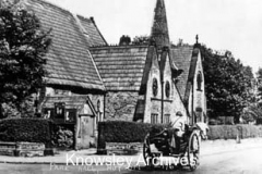 Congregational Church, Huyton