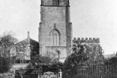 St Michael's Parish Church, Huyton