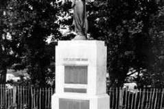 Huyton War Memorial
