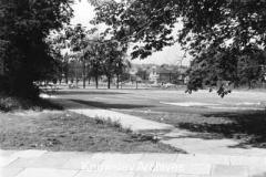 Car park, Archway Road, Huyton
