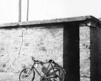 Air Raid Wardens Post, Huyton