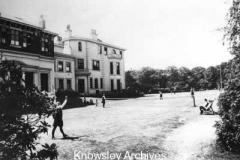 Huyton College, Huyton