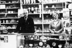 Brennand's shop, Huyton Village