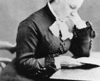 Emily Charlwood Barker, Huyton