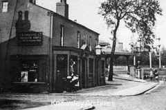 Queen's Arms, Blacklow Brow, Huyton