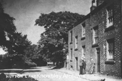 Huyton Lane, Huyton