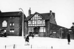 Derby Road, Huyton