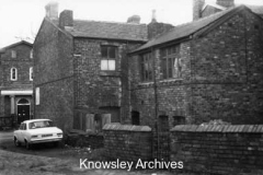 Pinnington Place, Huyton