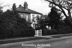 Tarbock Road, Huyton