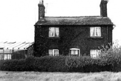 Cottage, Ribblers Lane, Kirkby