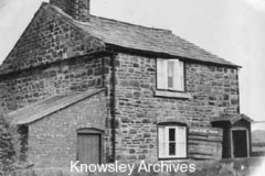Cottage, School Lane, Kirkby