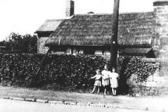Thatched Cottage, Kirkby