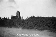 St Chad's Church, Kirkby