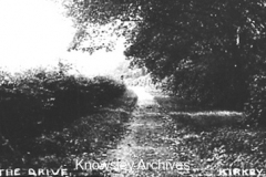 The Drive, Kirkby