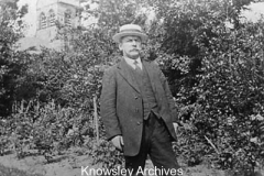 Richard Hesketh of Kirkby