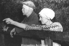 Henry Hesketh, farmer of Kirkby