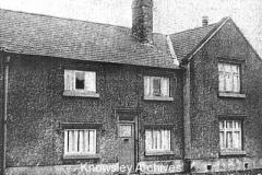 New Inn, Moor Lane, Kirkby