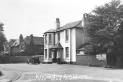 Carter's Arms public house, Kirkby