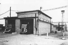 Royal Ordnance Factory, Kirkby