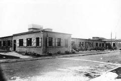 Laboratories, Royal Ordnance Factory, Kirkby