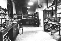 Laboratory, Royal Ordnance Factory, Kirkby