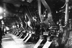 Boiler house, Royal Ordnance Factory, Kirkby