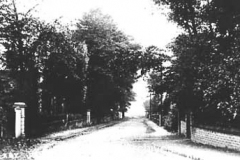 North Park Road, KIrkby