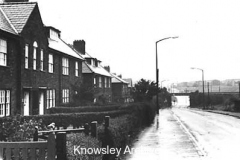 County Road, Kirkby