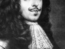 Charles, 8th Earl of Derby
