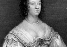 Charlotte, wife of 7th Earl of Derby