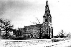 St Mary's Church, Knowsley