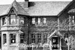 Derby Arms, Knowsley