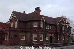 Derby Arms, Knowsley Village