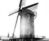 Acres Mill, Warrington Road, Prescot