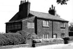 Ivy Cottage, Portico Lane, Prescot