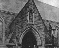 Our Lady Immaculate and St Joseph's R.C. Church, Prescot