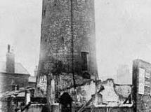 Acres Corn Mill, Prescot