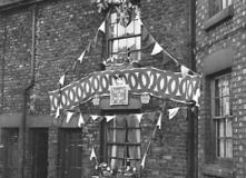 Festival of Britain celebration, Prescot