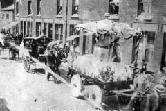 Parade, Kemble Street, Prescot