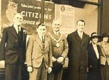 Prescot Citizens Advice Bureau, Prescot